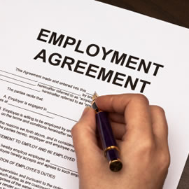 Evansville Employment lawyer