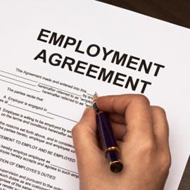 Evansville Employment lawyer