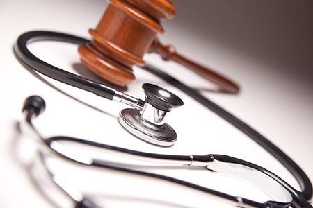complaint-medical-malpractice