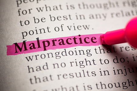 complaint-medical-malpractice