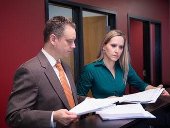 Top Evansville Attorney
