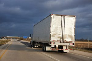 Evansville, Indiana truck accident attorney
